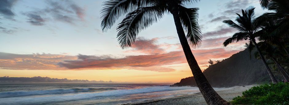 Séjours à La Réunion