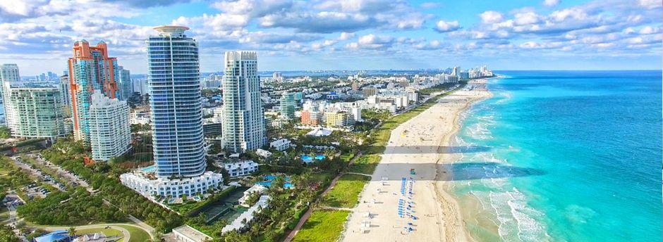 Circuits en Floride