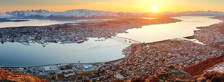 Séjours à Tromso