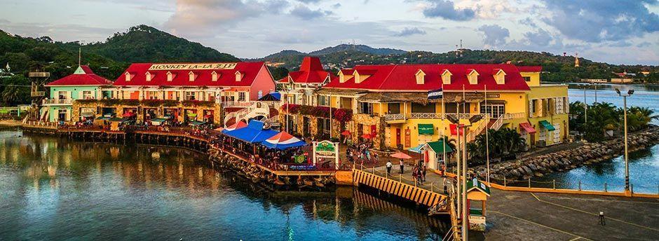 Voyage au Honduras