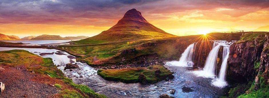 Séjours en Islande