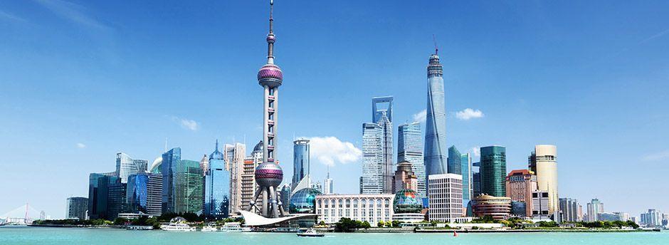 Séjours à Shanghai