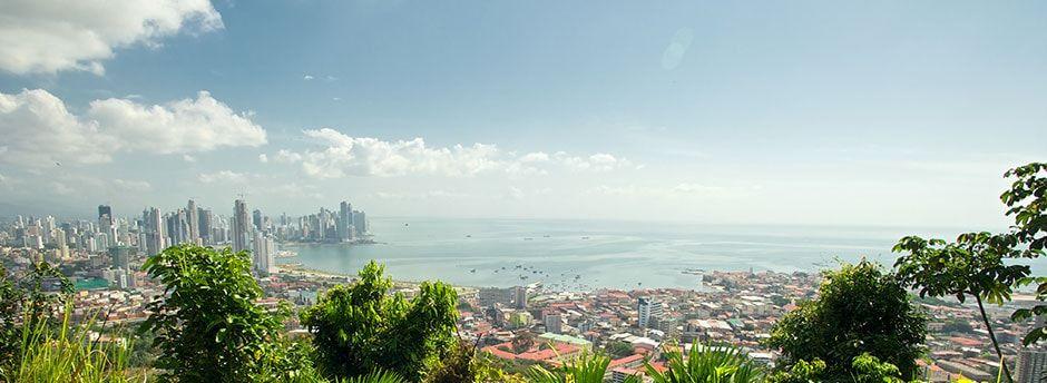 Voyage à Panama