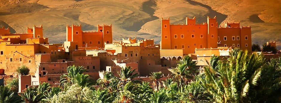 vacances au maroc Voyage Privé