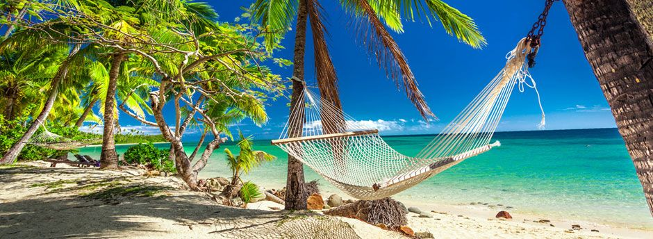 Voyage aux Fidji