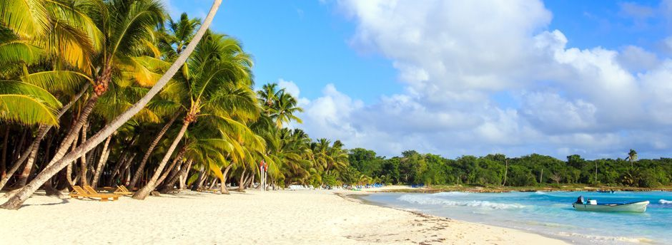 Voyage à Punta Cana