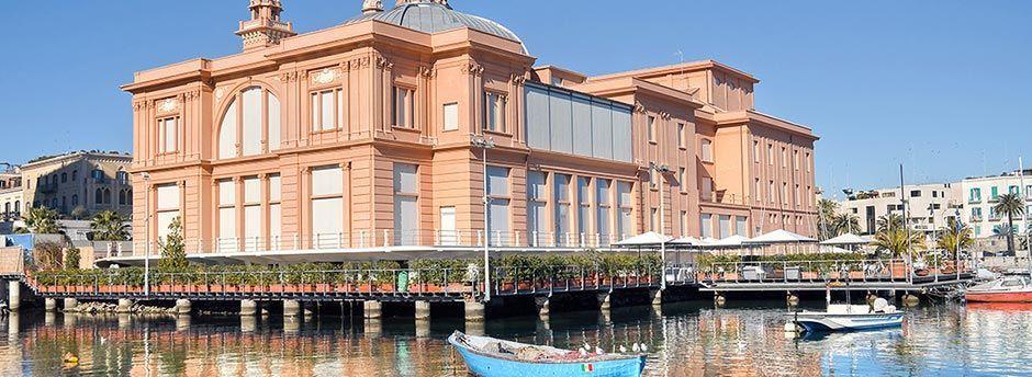 Séjours à Bari