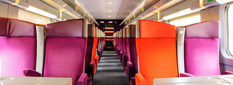Voyage SNCF