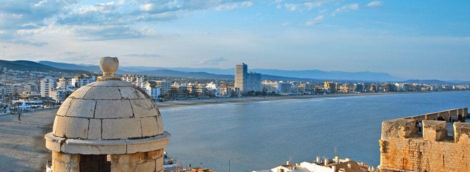 Séjours à Valence