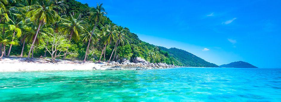 Dernières minutes à Phuket