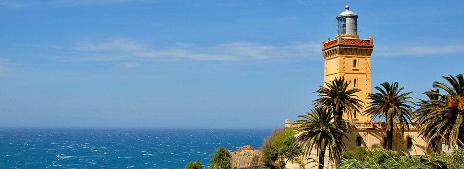 Séjours à Tanger