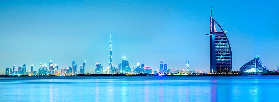 Sejour A Dubai Voyage Prive
