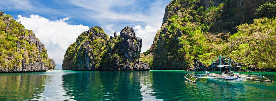 Dernières minutes aux Philippines
