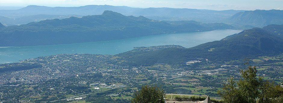 Week-ends à Aix-les-Bains