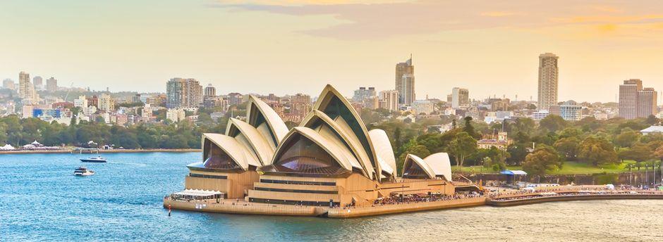 destination australie quelle partie visiter lors de votre sejour