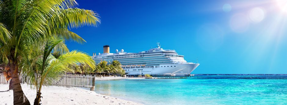 Votre croisière aux Caraïbes jusqu'à -70% - Voyage Privé