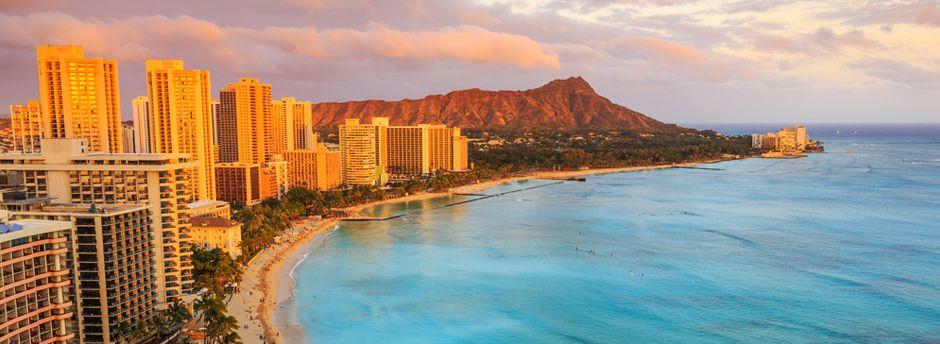 hawaii voyage