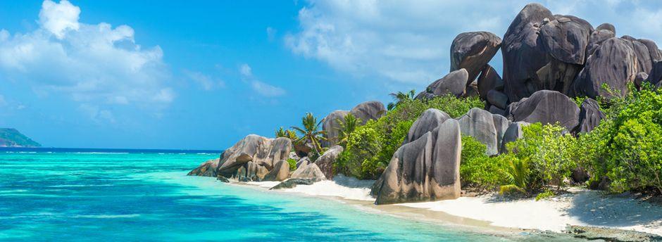 seychelles voyages