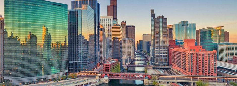 Offerte last minute per Chicago