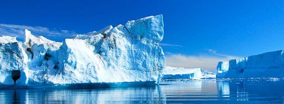 Vacanze in Groenlandia