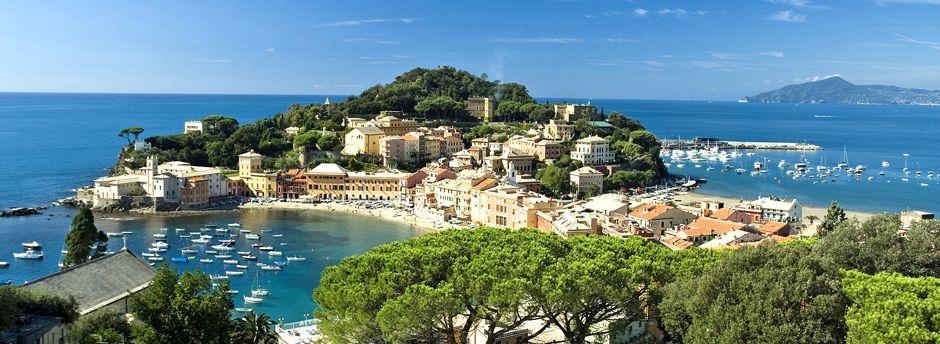 Weekend romantico e soggiorno in Liguria - Voyage Privé