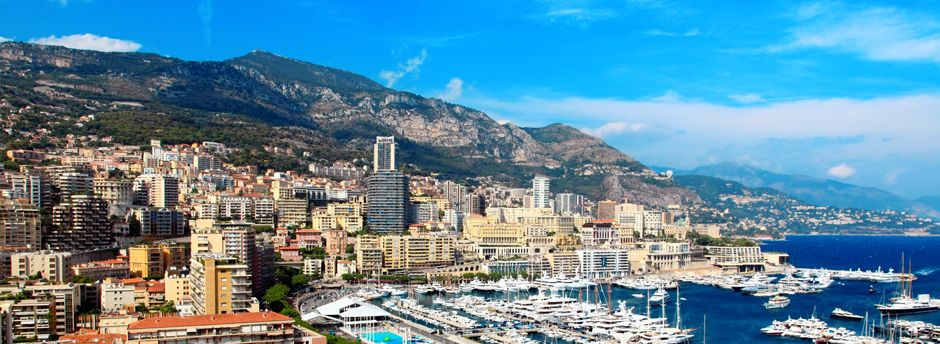 Weekend a Monte Carlo