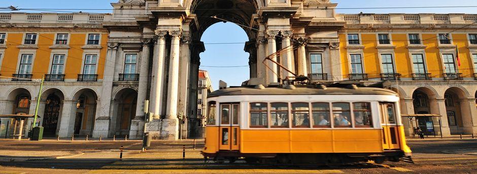 Vacanze a Lisbona