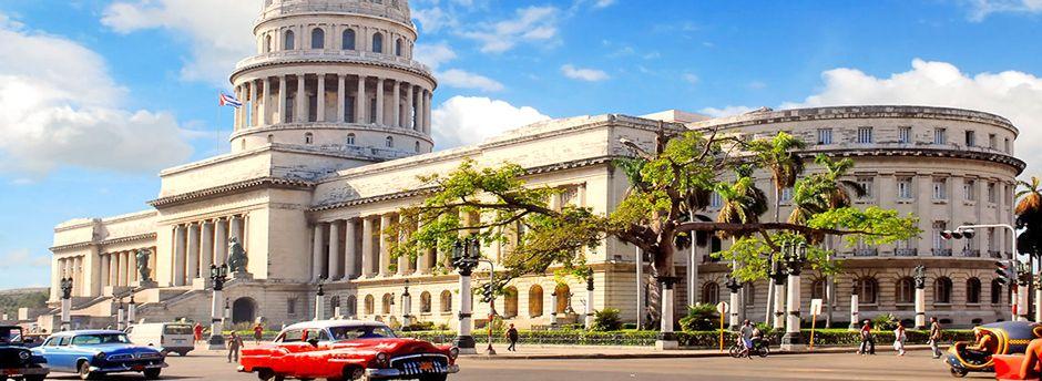 Vacanze in famiglia a La Havana? Approfitta delle nostre offerte.