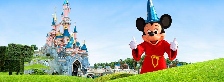 Offerte last minute a Disneyland Paris - Voyage Privé