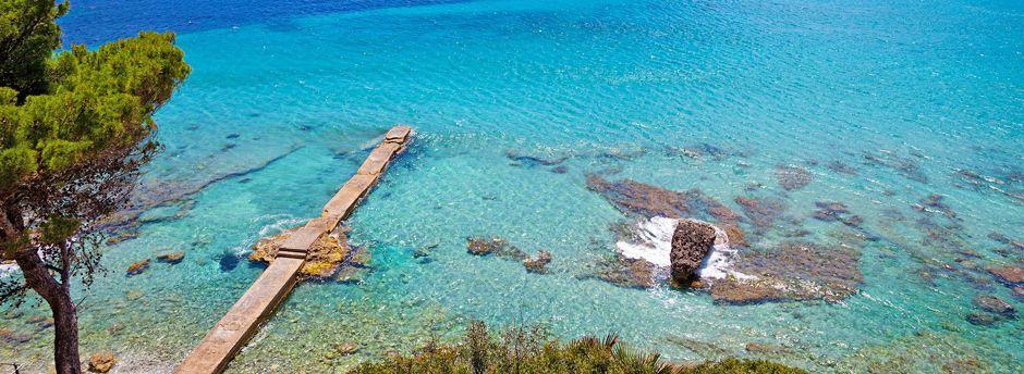 Scopri le nostre offerte per vacanze in famiglia alle Baleari