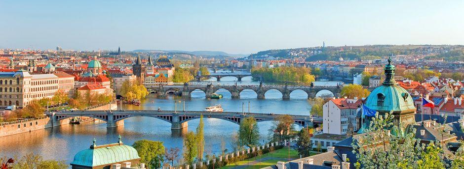 Vacanze a Praga - Voyage Privé