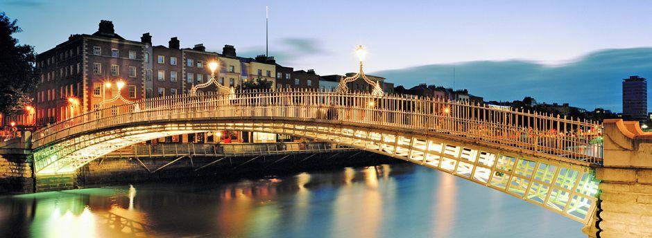 Offerte last minute per Dublino