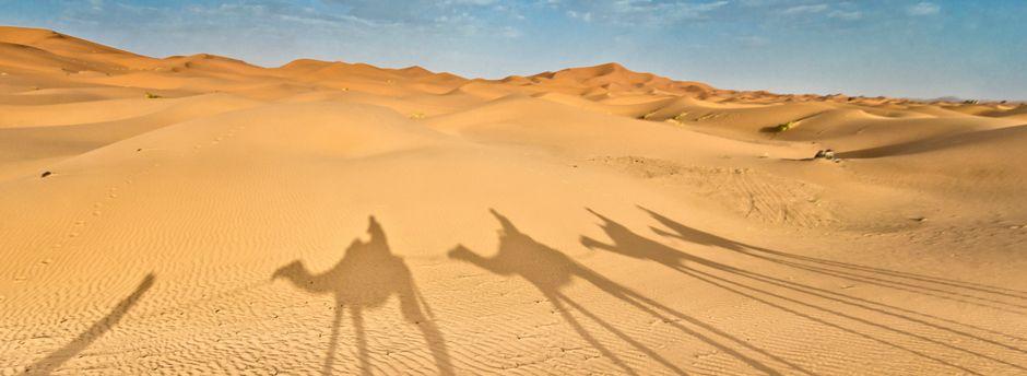Alto deserto datazione