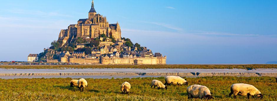 Le tue straordinarie vacanze in Normandia