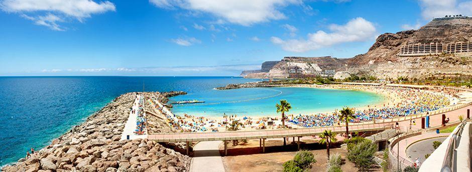 Vacanze a Gran Canaria - Voyage Privé