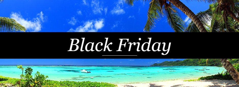 Hai approfittato del Black Friday per prenotare i tuoi viaggi del 2019? Su Voyage Privé trovi sconti e offerte speciali su volo + hotel per le mete più affascinanti del mondo.