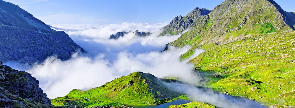 Viaggi ad Andorra