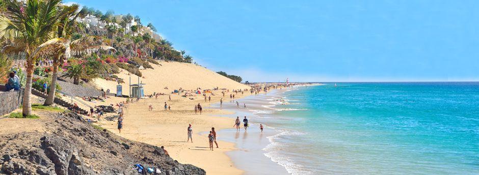 Offerte last minute per le Canarie - Voyage Privé