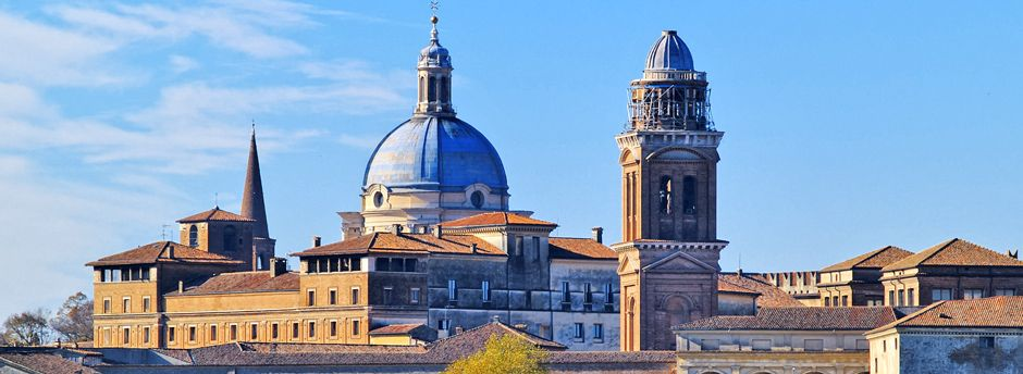 Viaggio a Mantova