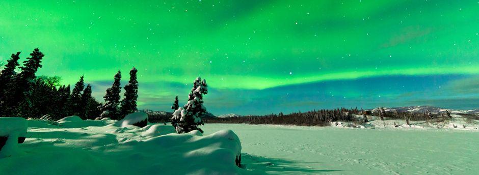 Vieni a scoprire le vacanze in famiglia in Norvegia