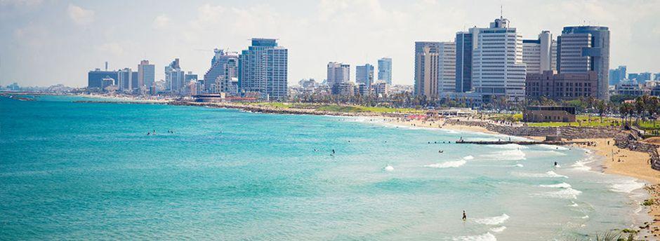 Offerte last minute per Tel Aviv