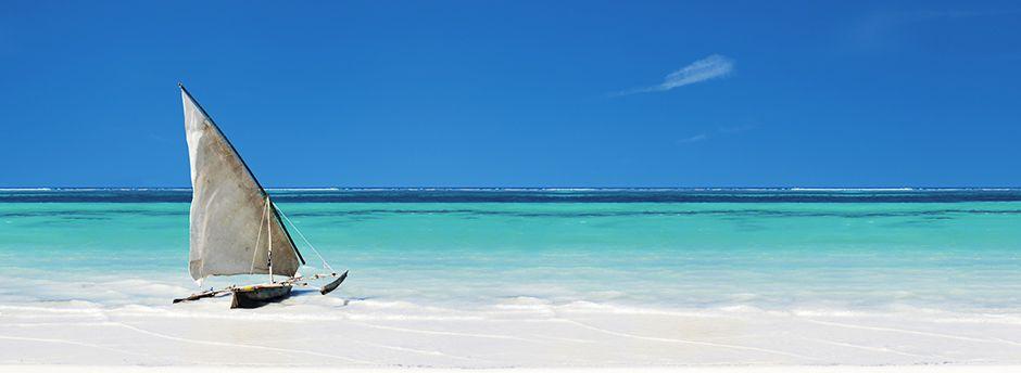 Weekend a Zanzibar