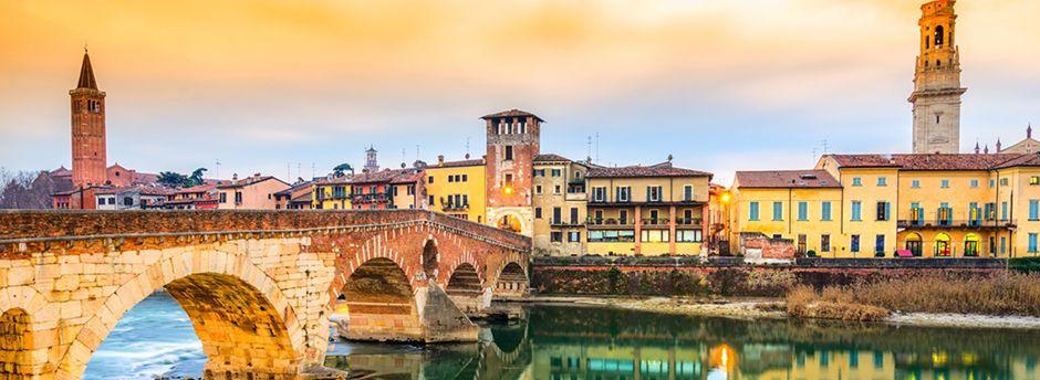 Viaggi a Verona