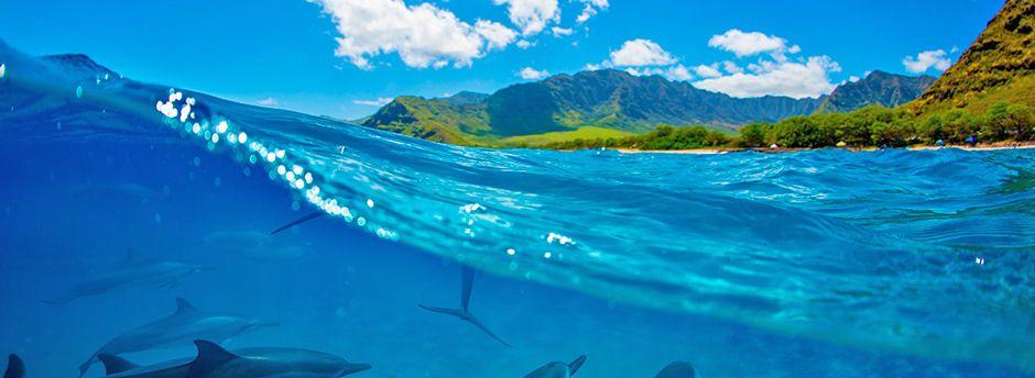 Vacanze nella Polinesia Francese
