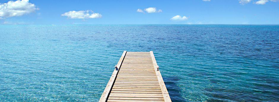 Weekend in Corsica