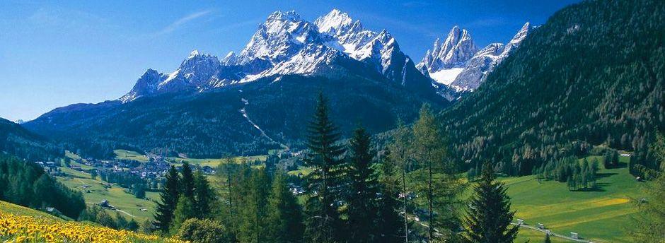 Approfitta delle nostre esclusive offerte per le vacanze in famiglia in Val Pusteria!