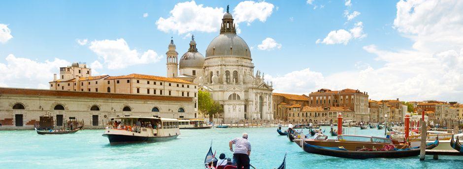 Goditi le tue incantevoli vacanze in famiglia a Venezia