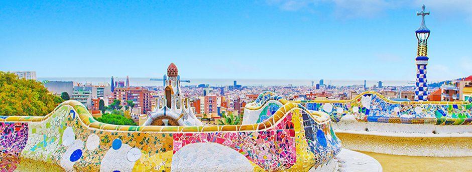 Vacanze a Barcellona - Voyage Privé