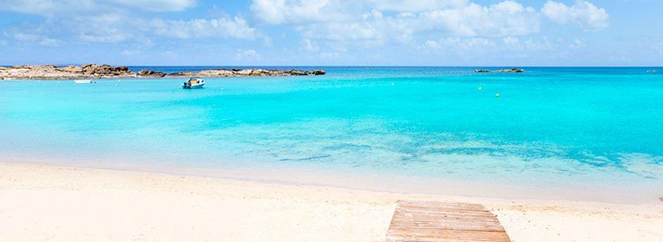 Vacanze a Formentera - Voyage Privé