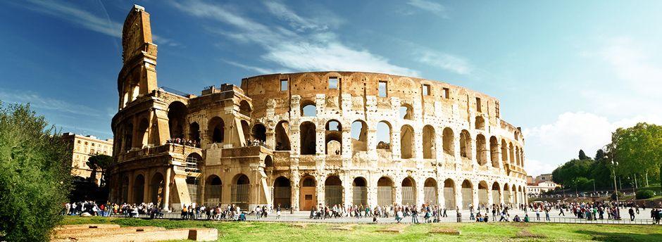 Non perdere le vacanze in famiglia a roma voyage priv for Vacanze in famiglia